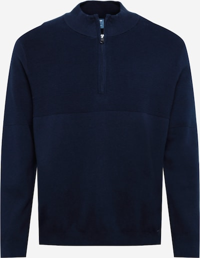 OLYMP Sweater in Navy, Item view