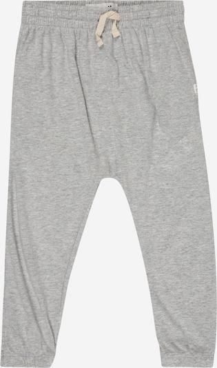 Cotton On Bukser 'Lennie' i gråmeleret: Frontvisning