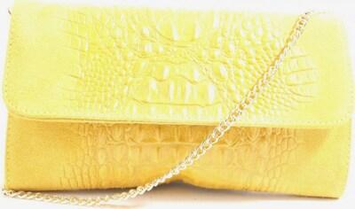 Brose Umhängetasche in One Size in pastellgelb, Produktansicht