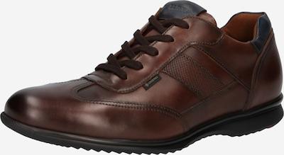 Pantofi cu șireturi sport 'VERNON' LLOYD pe maro închis, Vizualizare produs