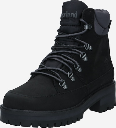 TIMBERLAND Boots 'Courmayeur' in Grey / Black, Item view