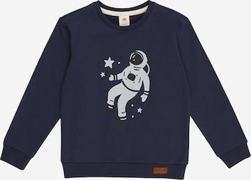 Walkiddy Sweatshirt in Blue