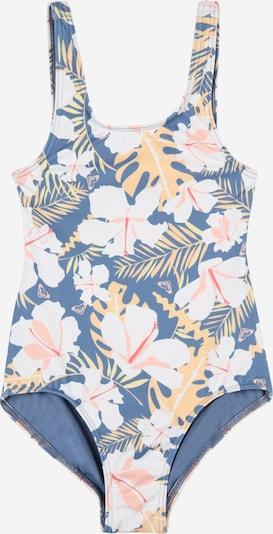 ROXY Badeanzug 'SWIM LOVERS' in dunkelblau, Produktansicht