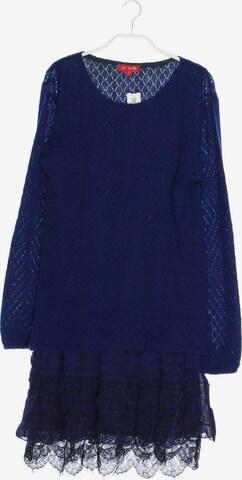 Derhy Dress in L in Blue