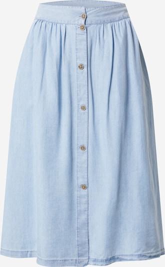 Pepe Jeans Rock 'SIA' in blue denim, Produktansicht