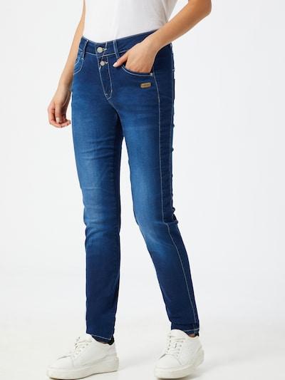 Gang Jeans 'Sana - Jaycee' in blue denim, Modelansicht
