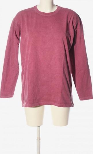 Boohoo Sweatshirt in S in pink, Produktansicht