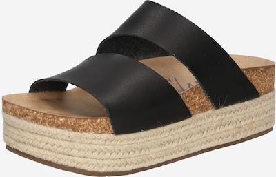 Blowfish Malibu Zapatos abiertos 'TABBEY' en negro, Vista del producto