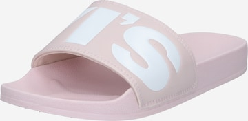 LEVI'S Mules 'June' in Pink