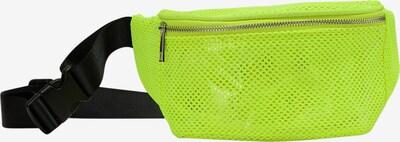 myMo ATHLSR Gürteltasche in neongrün, Produktansicht