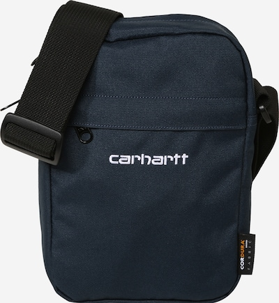 Carhartt WIP Umhängetasche 'Payton' in navy / schwarz / weiß, Produktansicht