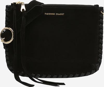 Fabienne Chapot Clutch 'Lucky' in schwarz, Produktansicht