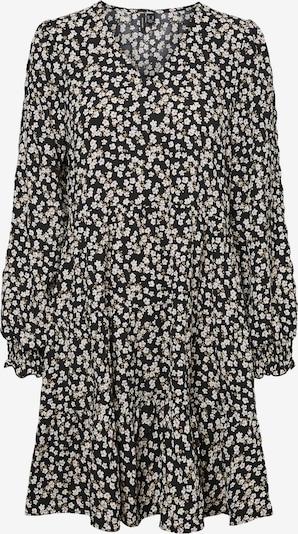 VERO MODA Dress 'Salina' in Black / White, Item view