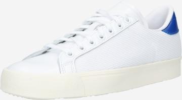 ADIDAS ORIGINALS Sneaker low 'Rod Laver' i hvit