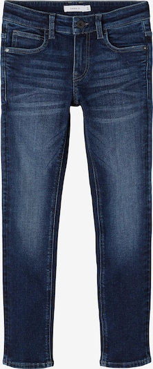 NAME IT Jeans 'Theo' in Blue denim, Item view