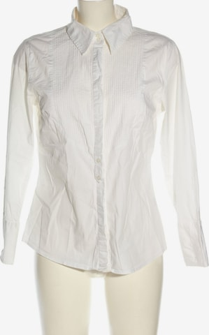 Basic Line Blouse & Tunic in XL in White