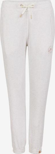 O'NEILL Broek in de kleur Wit gemêleerd, Productweergave