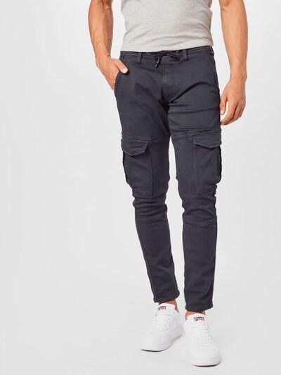 Pepe Jeans Kargo hlače 'JARED' | temno modra barva, Prikaz modela