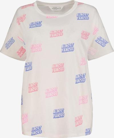 Studio Untold T-Shirt '747038' in blau / pink / weiß, Produktansicht
