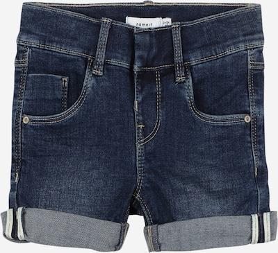 NAME IT Jeans 'Salli' in de kleur Donkerblauw, Productweergave