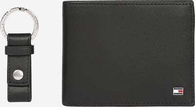 TOMMY HILFIGER Geldbörse 'ETON' in schwarz, Produktansicht