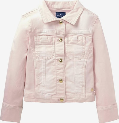 TOM TAILOR Jacke in pink, Produktansicht