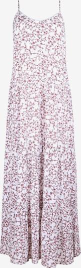 Le Temps Des Cerises Sommerkleid 'MILENA' in weiß, Produktansicht