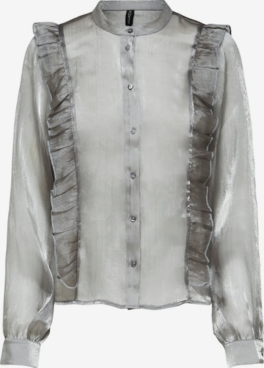 SELECTED FEMME Blouse in de kleur Zilver, Productweergave