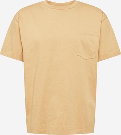 HOPE T-Shirt in sand, Produktansicht