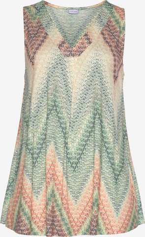 LASCANA Top in Mixed colors