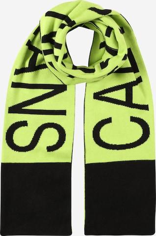 Calvin Klein Jeans Sall 'Mirror', värv roheline