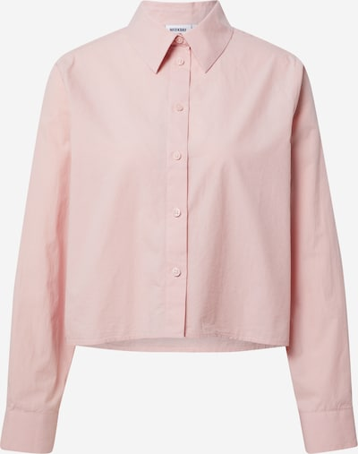 WEEKDAY Blouse 'Gwen' in Dusky pink, Item view