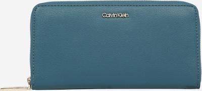 Calvin Klein Novčanik u petrol, Pregled proizvoda