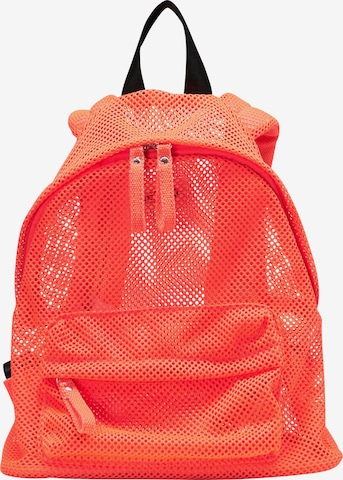 myMo ATHLSR Backpack in Orange