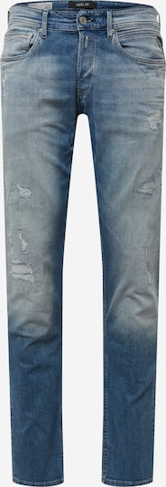 REPLAY Jeans 'GROVER' in blue denim, Produktansicht