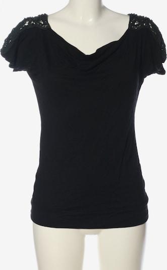 Livre Spitzentop in S in schwarz, Produktansicht