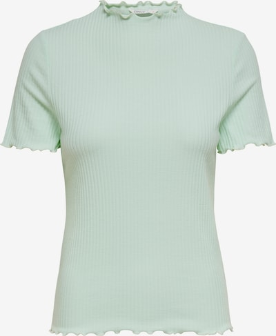 ONLY Тениска 'EMMA' в светлозелено, Преглед на продукта