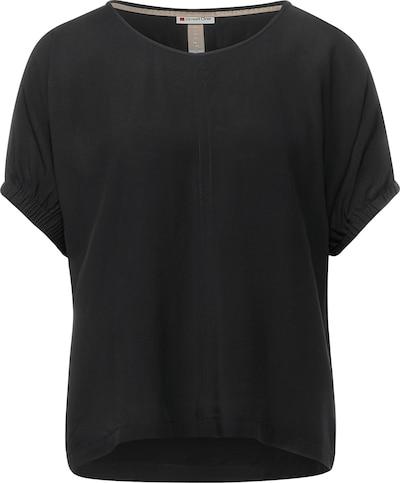 STREET ONE Блуза в черно, Преглед на продукта