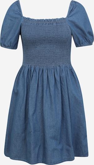 Rochie 'TAYLA' Pieces Petite pe albastru, Vizualizare produs