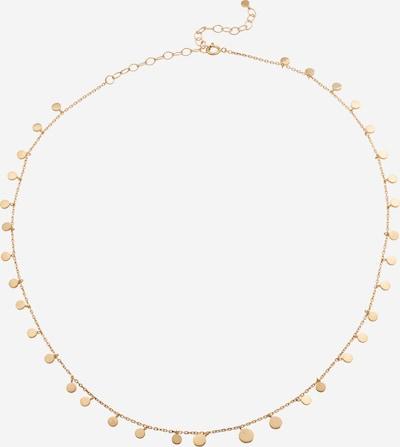 Pernille Corydon Jewellery Верижка 'Sheen' в злато, Преглед на продукта