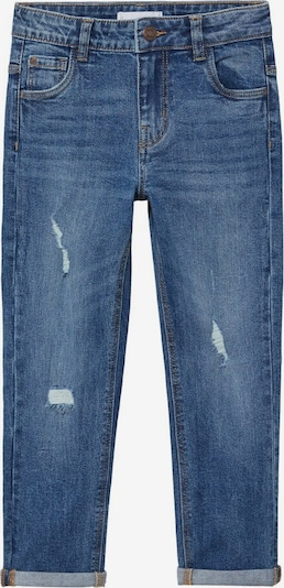 MANGO KIDS Jeans 'Jim' in blue denim, Produktansicht