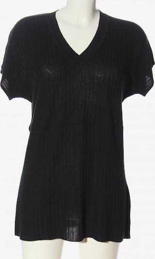 Olsen Strickshirt in XL in schwarz, Produktansicht