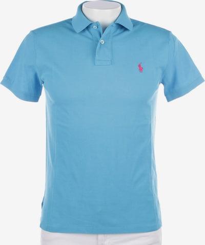 Polo Ralph Lauren Poloshirt in S in blau, Produktansicht
