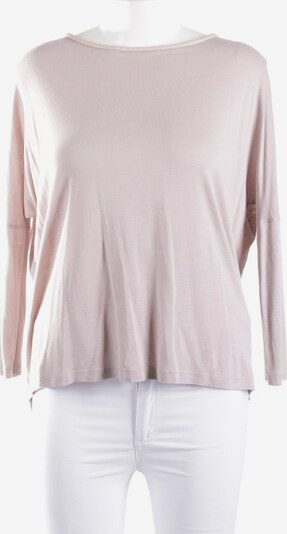 Iheart Shirt langarm in M in hellbraun, Produktansicht