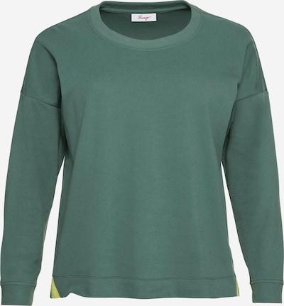 SHEEGO Sweatshirt in Green, Item view