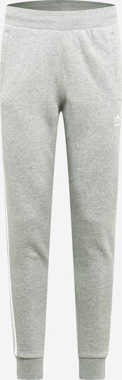 ADIDAS ORIGINALS Nohavice - sivá melírovaná / biela, Produkt