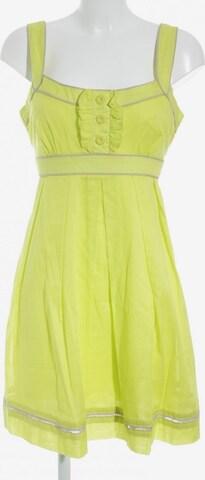 JESSICA SIMPSON Dress in L in Yellow