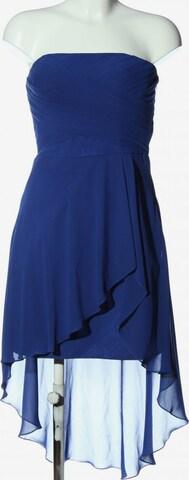 Laona Dress in M in Blue