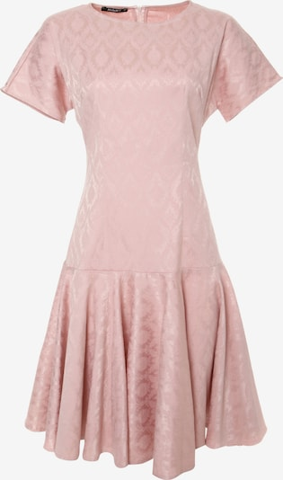 Madam-T Kleid 'Sokasa' in rosa, Produktansicht