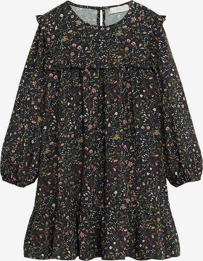 MANGO KIDS Kleid 'elos' in mischfarben, Produktansicht